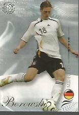 2007 Futera World Football Tim Borowski #70 Germany