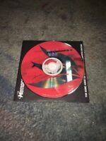 Macro media Fireworks 2. Umax Bundle Cd! Power Mac Windows 95, 98, NT. Disc Only