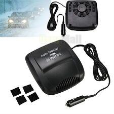 12V Car Vehicle Portable Heater Heating Cooling Fan Defroster Demister DQ
