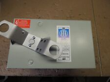 BOS14352 SIEMENS I.T.E. BD SWITCH PLUG, RECON 60 AMP, 600V