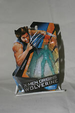 "Marvel Universe Iceman X-Men Origins Wolverine Hasbro 2009 Comic Series 3.75"""