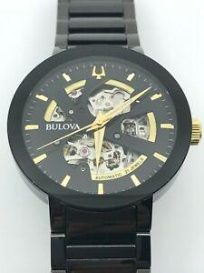BULOVA Modern Automatic Men's Watch Item No. 98A203