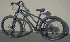 "Trek Roscoe 7 Mountain Bike - Black - Frame Size 18.5"""