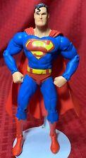 """Dc Comics Superman 6"""" Action Figure Justice League"""