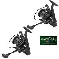 Daiwa Black Widow 25A Reel -Set of 2- *Brand New* - Free Delivery