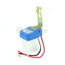 DC 12V Automatic Day On/ Night Off Street Light Switch Photo Sensor Waterproof