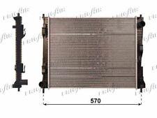 Radiateur RENAULT TWINGO 1.2 - 1.5 D 07> NO AC