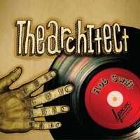 The Architect - Rob Swift CD IPC117