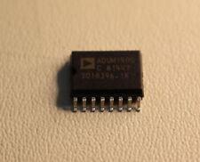 47x Analog Devices ADUM1400CRWZ 4 Channel Digital Isolator 16 Pin SOIC 3018396.1