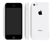 iPhone 5C 8GB White Used Mobile Phone - Locked to Vodafone - GRADE C