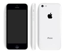 IPhone 5 C 8 GB Bianco Usato Telefono Cellulare-Bloccato per Vodafone-BUONE CONDIZIONI