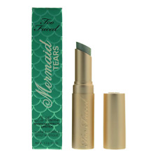 TOO FACED La Creme Mystical Effects Lipstick MERMAID TEARS ❤AUTHENTIC❤NEW IN BOX