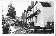 Devon; Church House Inn, Stoke Gabriel, By Frith, Unposted Pub PPC
