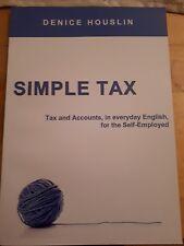 Simple tax - BEST seller on amazon