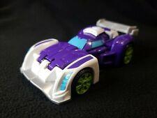 2013 Playskool Transformers Rescue Bots - Blurr The Purple Race Car
