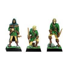 Fenryll Prowlers x 3 Figures