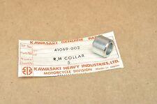 NOS Kawasaki KZ1000 MC1 C2 SS C2TR G3 G4 G5 KE100 KH100 KV100 Brake Hub Collar