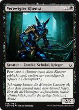 4x Verewigter Khenra (Khenra Eternal) Hour of Devastation Magic