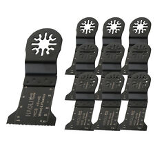 10 Pcs 45mm standard Oscillating MultiTool Saw Blade For Fein Dremel Makita
