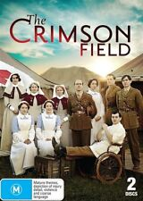 The Crimson Field (DVD, 2014, 2-Disc Set)