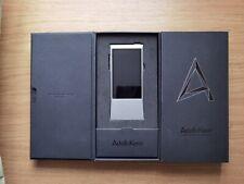 Astell&Kern AK Jr High Resolution Audio Player - Aluminium. 64Gb Boxed
