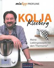 Kolja Kleeberg: Meine Lieblingsrezepte mit dem Thermomix Kochbuch/Rezepte-Buch
