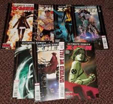 Ultimate Comics X-Men issues #8-14 by Spencer, Wood, Medina & more 2012 Marvel