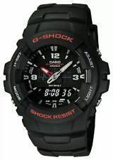 CASIO Watch G-SHOCK GShock G-100-1BV Men's Sport Shock Water Resistant Alarm NEW