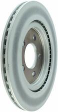 Disc Brake Rotor Centric 320.61087 fits 2005 Ford Mustang