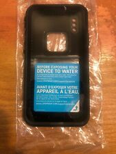 lifeproof fre iphone X Black