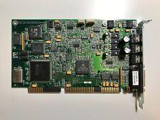 Media Vision Pro AudioSpectrum PAS 16 ISA Soundkarte für 386, 486