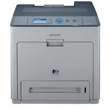 Samsung CLP-770ND Farblaserdrucker gebraucht - 2.300 gedr.Seiten
