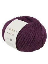 Rowan Silk Crocheting & Knitting Wool & Yarn
