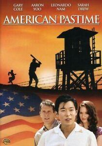 American Pastime DVD 2007 Baseball / WAR WW2
