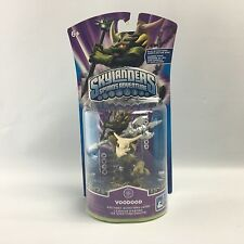 Skylanders Spyro's Adventure  - VOODOOD Figure/MAGIC Activision NEW/SEALED! #1/3
