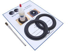 "2 Infinity 4.5"" Reference Five, Six Midrange Foam Surround Repair Kit - 2INF45"