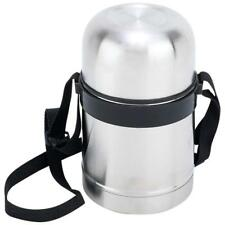 17 Oz Stainless Steel Soup Thermos Bottle Insulated Vacuum Lunch Container