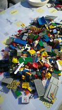 Lego lot de vrac + de 2kg