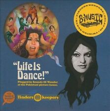 Life Is Dance: Plugged-in Sounds Of Wonder At The Pakistani Picture House by...