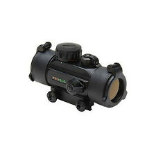 New 2018 Truglo Red Dot Sight 30mm Scope 5 Moa Dual Color TG8030DB
