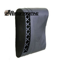 Recoil Butt Pad Buttpads Slip on Recoil Pad Rifle Shotgun Butt Protector Rubber