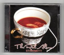 (HZ791) Stinkmitt, The Red Album - 2006 CD