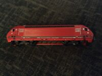 Realtoy Electric Express Train Diecast