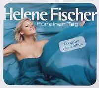 Für Einen Tag (Fan Edition) von Fischer,Helene | CD | Zustand gut