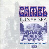 Camel - Anthology [New CD]