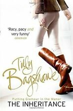The Inheritance, Bagshawe, Tilly | Paperback Book | Acceptable | 9780007472512
