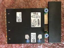 Dell Intel X710 + I350 Quad Port 10G SFP & 1G BT Network Daughter Card NDC 6VDPG
