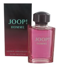 Joop! Homme 75ml Aftershave for Men - New