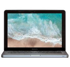 """Apple MacBook Pro 13"""" 2012 i5 2.5GHz 8GB 1TB HD MD101LL/A GrdC 1 YR WARRANTY"""