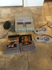 Super Ninteno System And Games